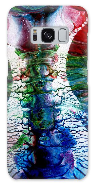 Mother Nature  Galaxy Case
