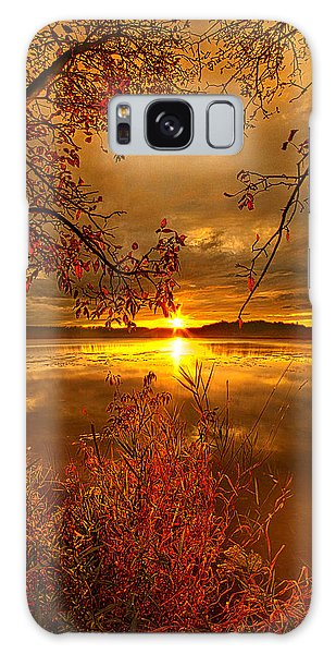 Mother Nature's Son Galaxy Case