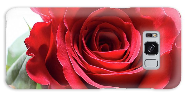 Mother's Day Rose Galaxy Case