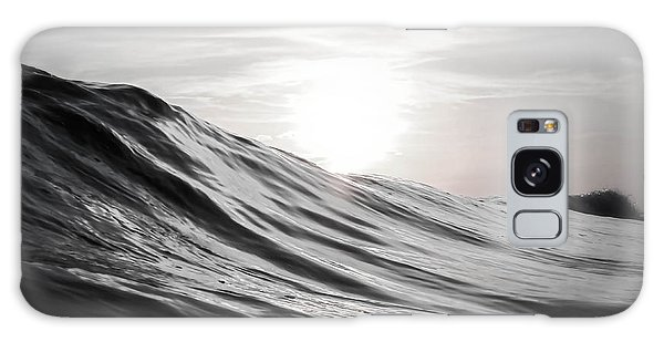Waves Galaxy Case - Motion Of Water by Nicklas Gustafsson