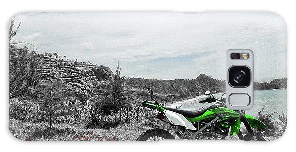 Motocross Galaxy Case