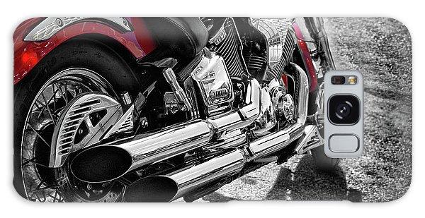Motorbike From Yamaha Galaxy Case by Stephan Grixti
