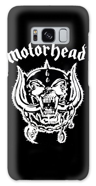 Motorhead Galaxy Case