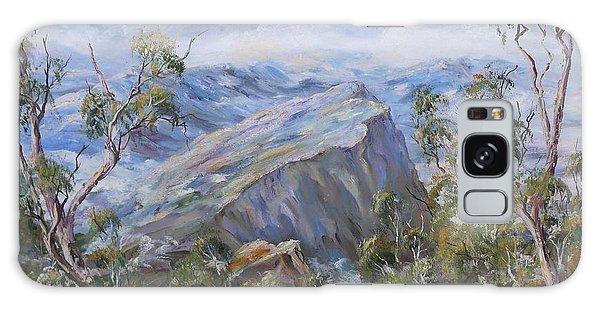 Mount Abrupt Grampians Victoria Galaxy Case