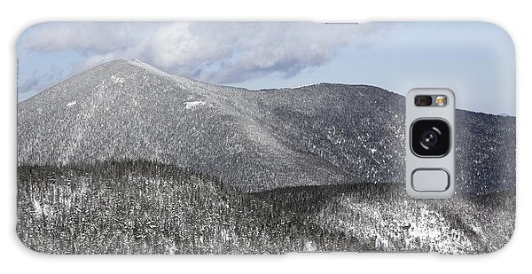 Mount Carrigain - White Mountains New Hampshire Usa Galaxy Case