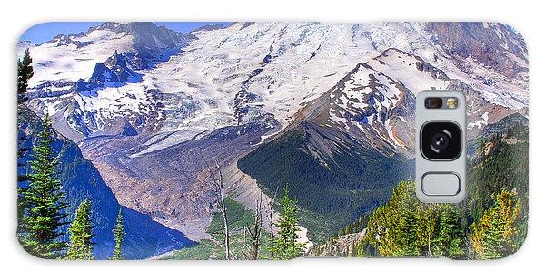 Mount Rainier IIi Galaxy Case
