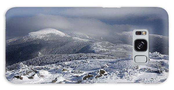 Mount Washington - New Hampshire Usa Galaxy Case