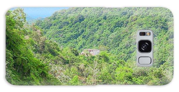 Mountain Home Galaxy Case