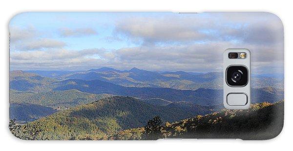 Mountain Landscape 2 Galaxy Case