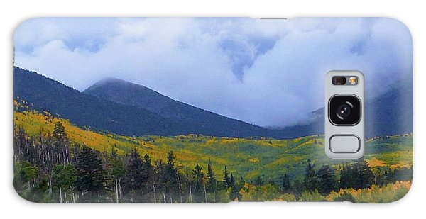 Mountain Majesty Galaxy Case