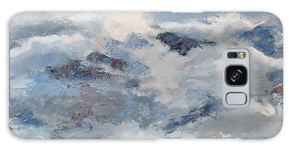 Mountain Mist Galaxy Case