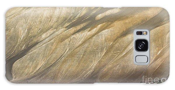 Mountain Patterns, Padum, 2006 Galaxy Case