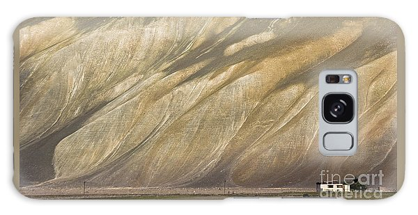 Mountain Patterns, Padum, 2006 Galaxy Case