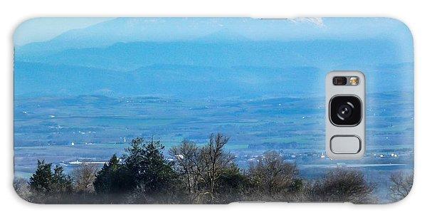 Mountain Scenery 6 Galaxy Case