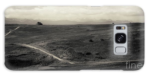 Mountain Trail Galaxy Case