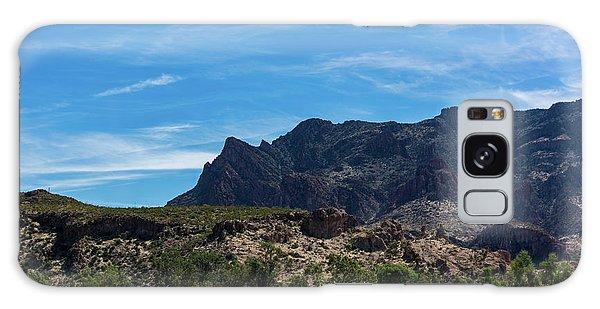 Mountain View Galaxy Case