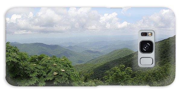 Mountain Vista Galaxy Case