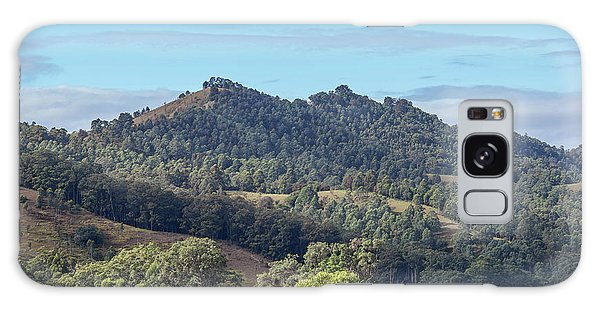 Bush Galaxy Case - Mountains Of The Hunter by Az Jackson