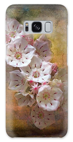 Mountain Laurel Galaxy Case