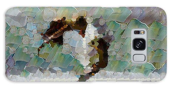 Movement Theory - Ballerina Galaxy Case by Sir Josef - Social Critic -  Maha Art