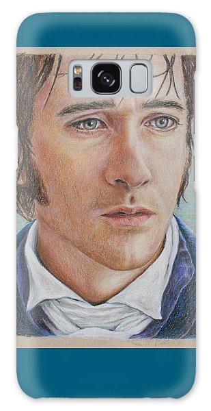 Mr. Darcy Galaxy Case