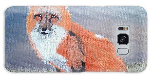 Mr. Fox Galaxy Case
