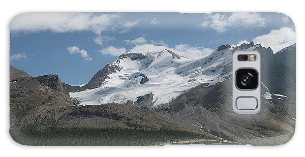 Mt Athabasca Galaxy Case