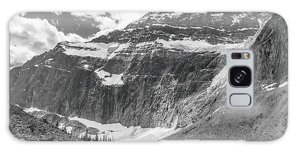 Mt. Edith Cavell Galaxy Case