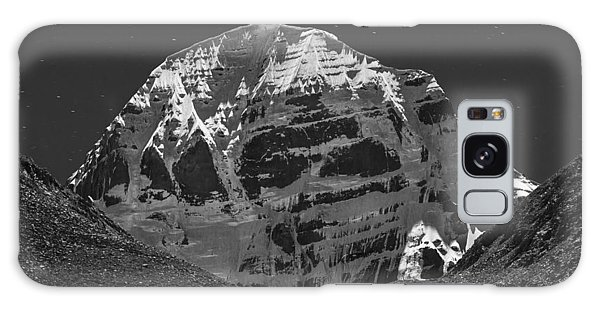 Mt. Kailash In Moonlight, Dirapuk, 2011 Galaxy Case