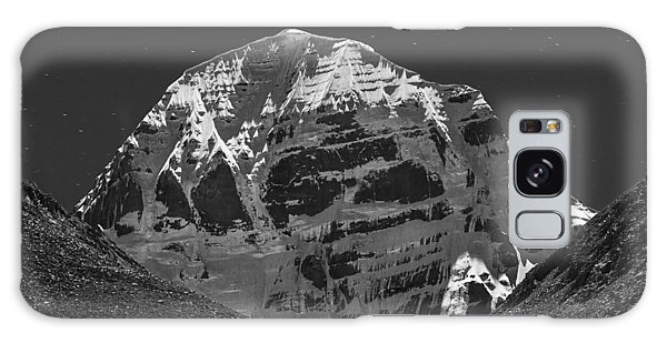 Mt. Kailash In Moonlight, Dirapuk, 2011 Galaxy Case