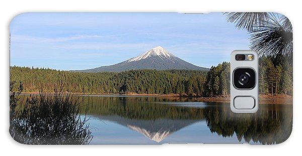 Mt Mclaughlin Or Pitt Galaxy Case