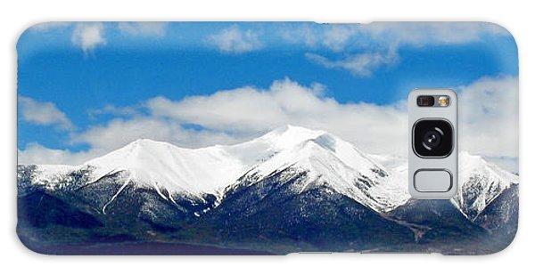 Mt. Princeton Colorado Galaxy Case