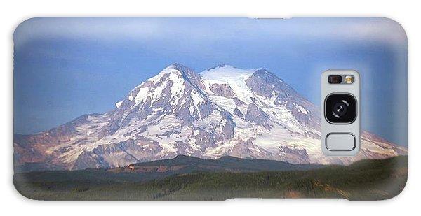 Mt. Rainier Galaxy Case