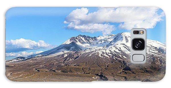Mt Saint Helens Galaxy Case