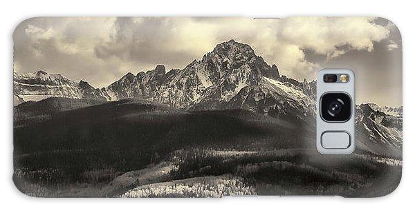 Mt. Sneffels Galaxy Case