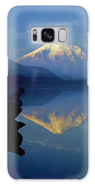 1m4907-v-mt. St. Helens Reflect V  Galaxy Case