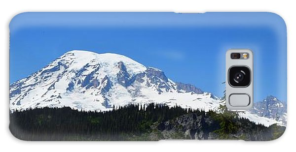 Mt.rainier Galaxy Case