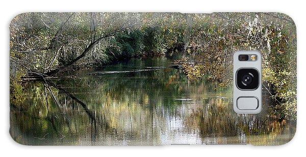 Muckalee Creek Galaxy Case