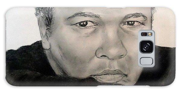 Muhammad Ali On Hating  Galaxy Case