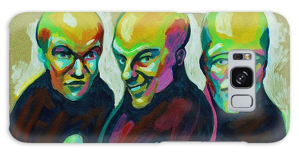 Multiple Personality Galaxy Case