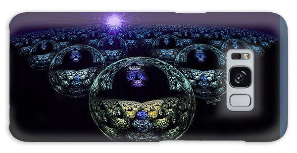 Multiverse Galaxy Case