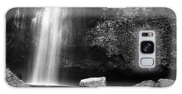 Multnomah Falls Base Galaxy Case