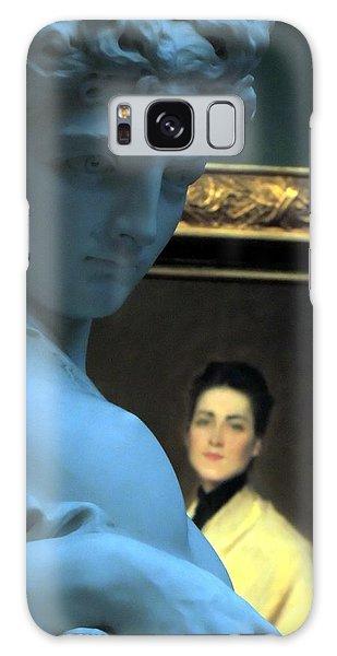 Museum Critic Galaxy Case