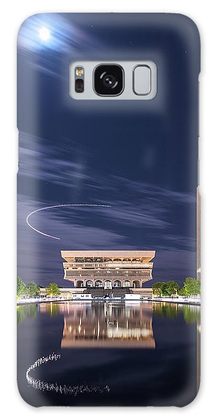 Museum Flyby Galaxy Case