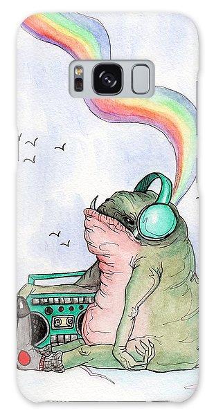 Musical Galaxy Case