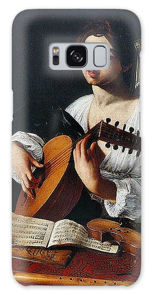 Violin Galaxy Case - Musician 1600 by Padre Art