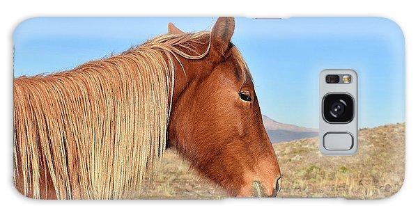 Mustang Mare Galaxy Case
