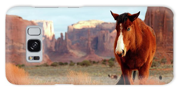 Mustang Galaxy Case