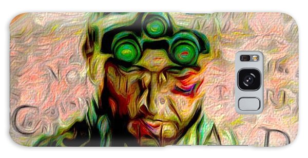 Nerd Galaxy Case - My Absolute Favorite Video Game Series by David Haskett II