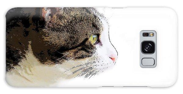 My Cat Galaxy Case